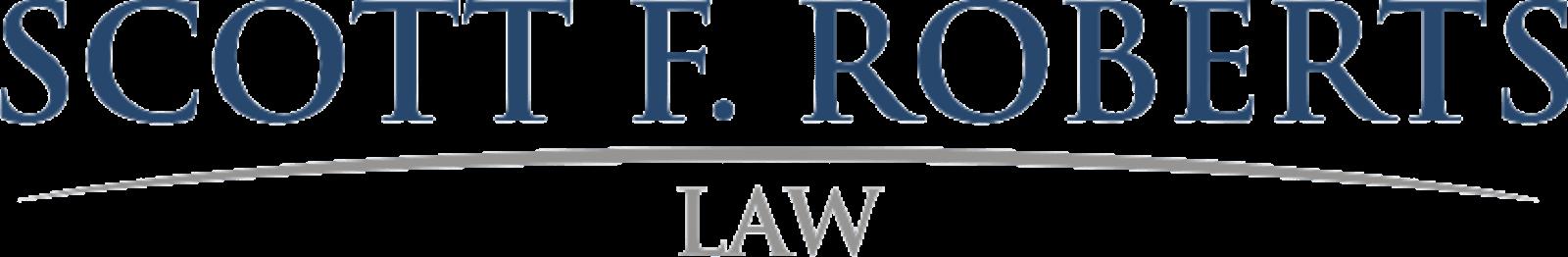 Scott F Roberts Law